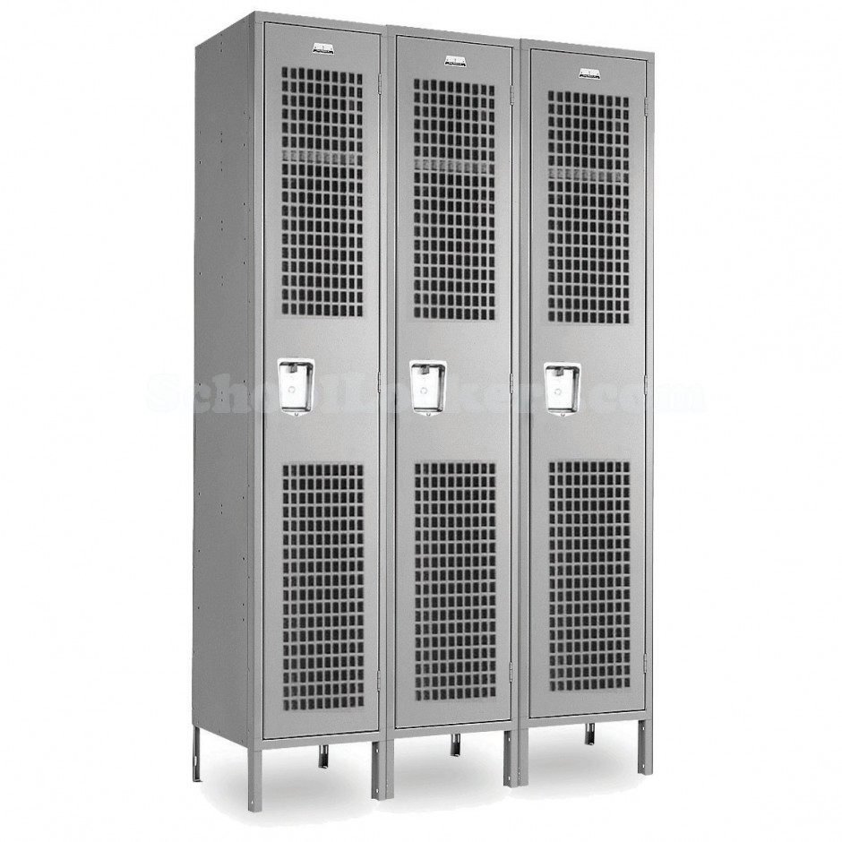 Locker Manufacturers | Penco Lockers | Uniform Lockers