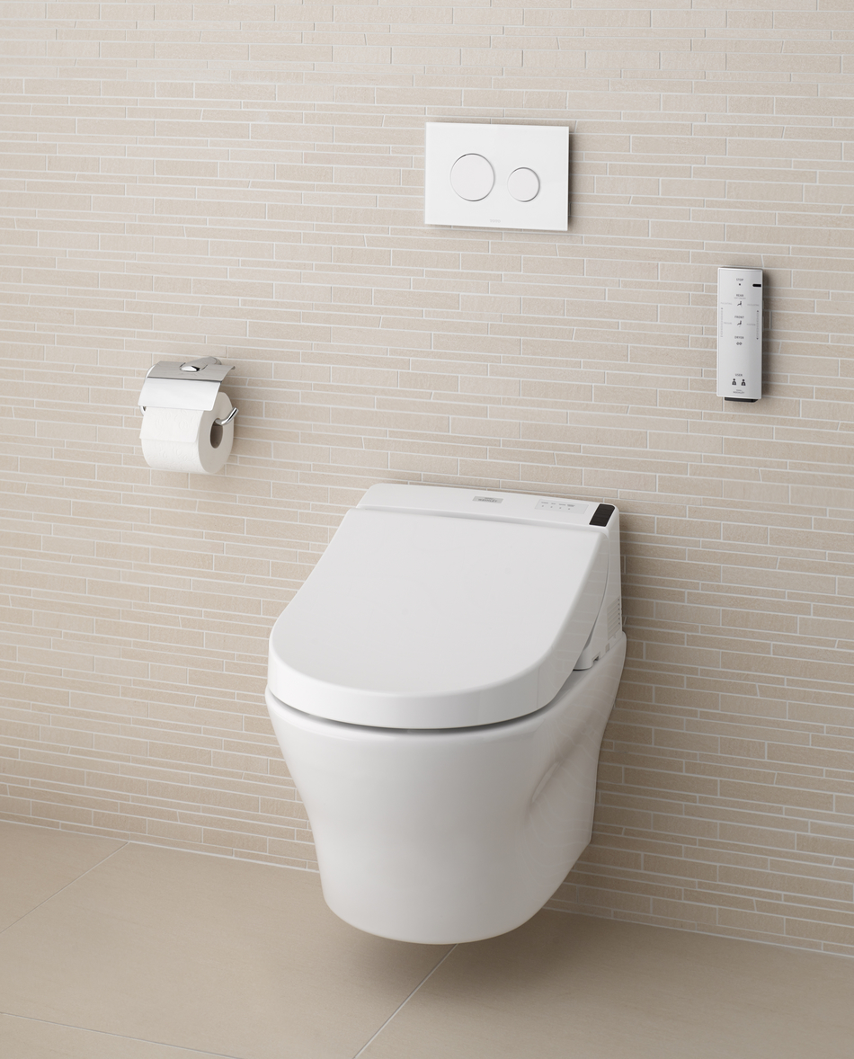 Toilet with built in bidet home design ideas - Lowes Toto Toilet Toto Toilet Commodes At Home Depot