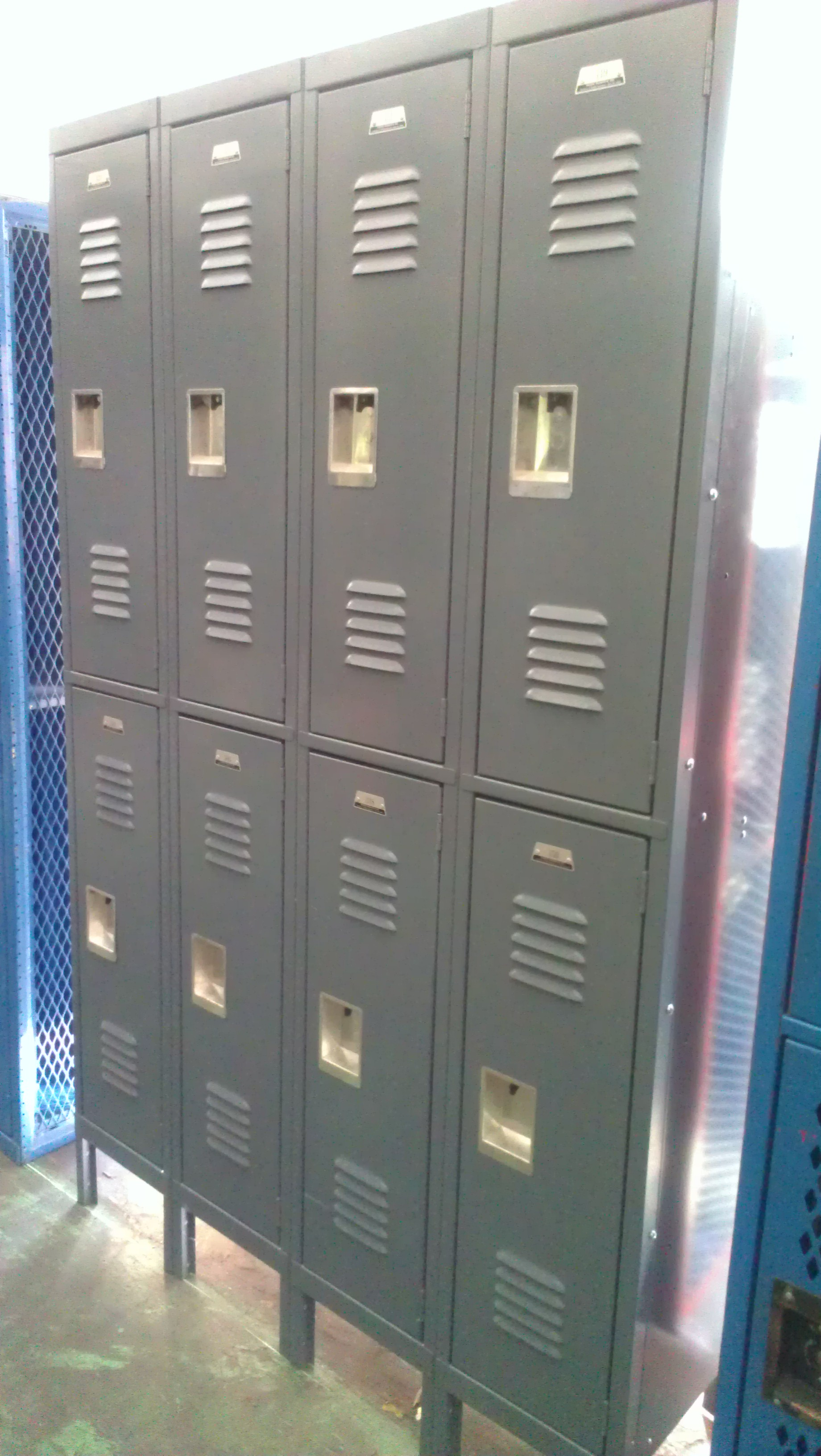 Penco Careers | Penco Lockers | Penco Locker Replacement Parts
