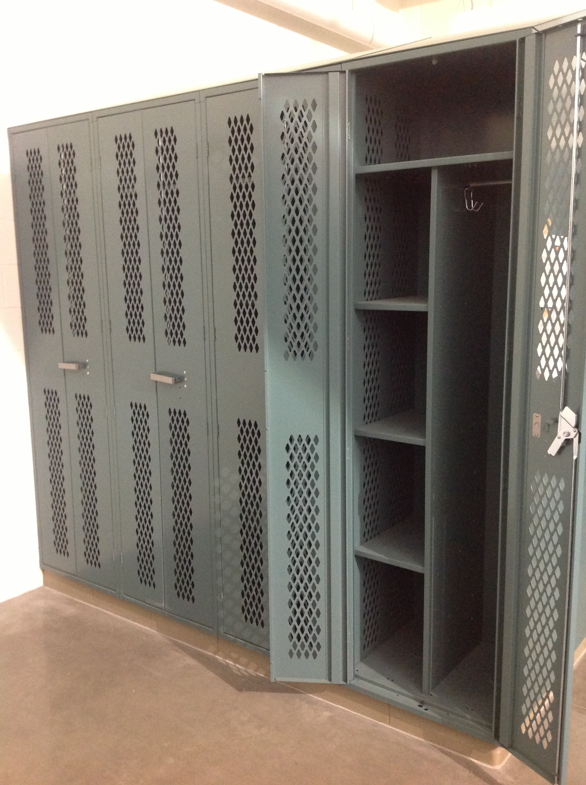 Penco Industries | Penco Lockers | Penco Careers