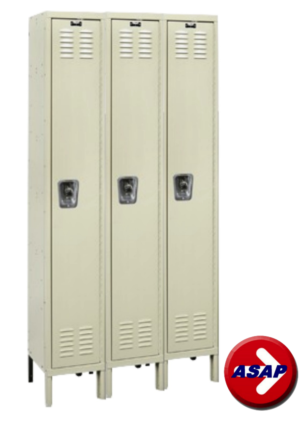 Penco Lockers | 2 Tier Lockers | Penco Industries