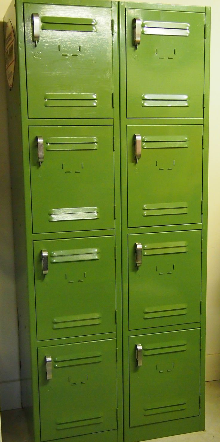 Penco Lockers | Colored Lockers | Replacement Locks For Lockers