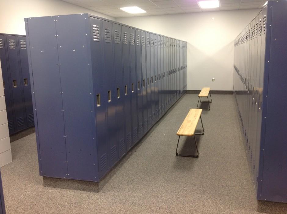 Penco Lockers   Locker Manufacturers Usa   2 Tier Lockers