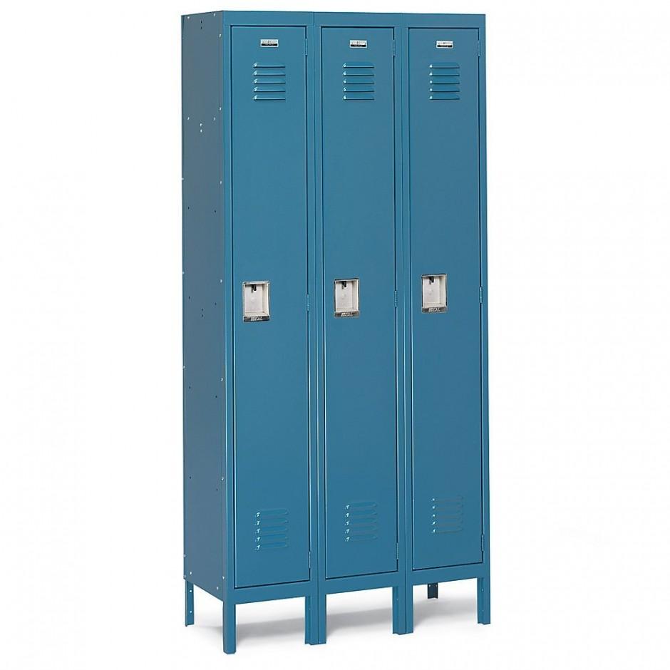 Penco Lockers | Locker Repair Parts | Student Lockers