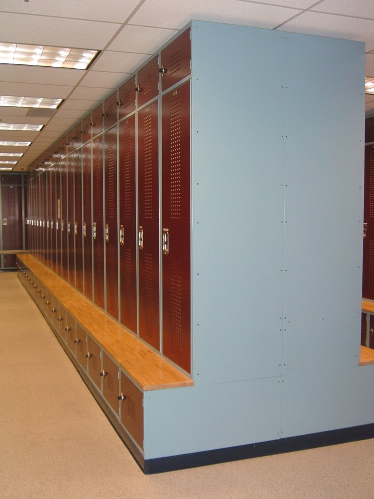 Penco Lockers | Penco Careers | Penco Locker Replacement Parts