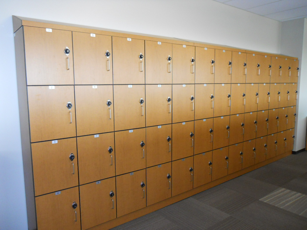 Penco Lockers | Penco Corporation | Classroom Lockers