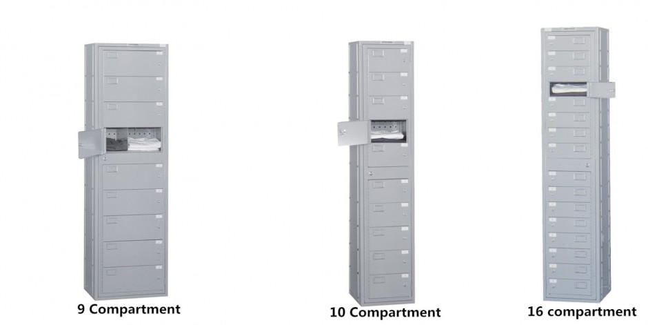 Penco Lockers | Penco Lockers Parts | Metal Locker Manufacturers