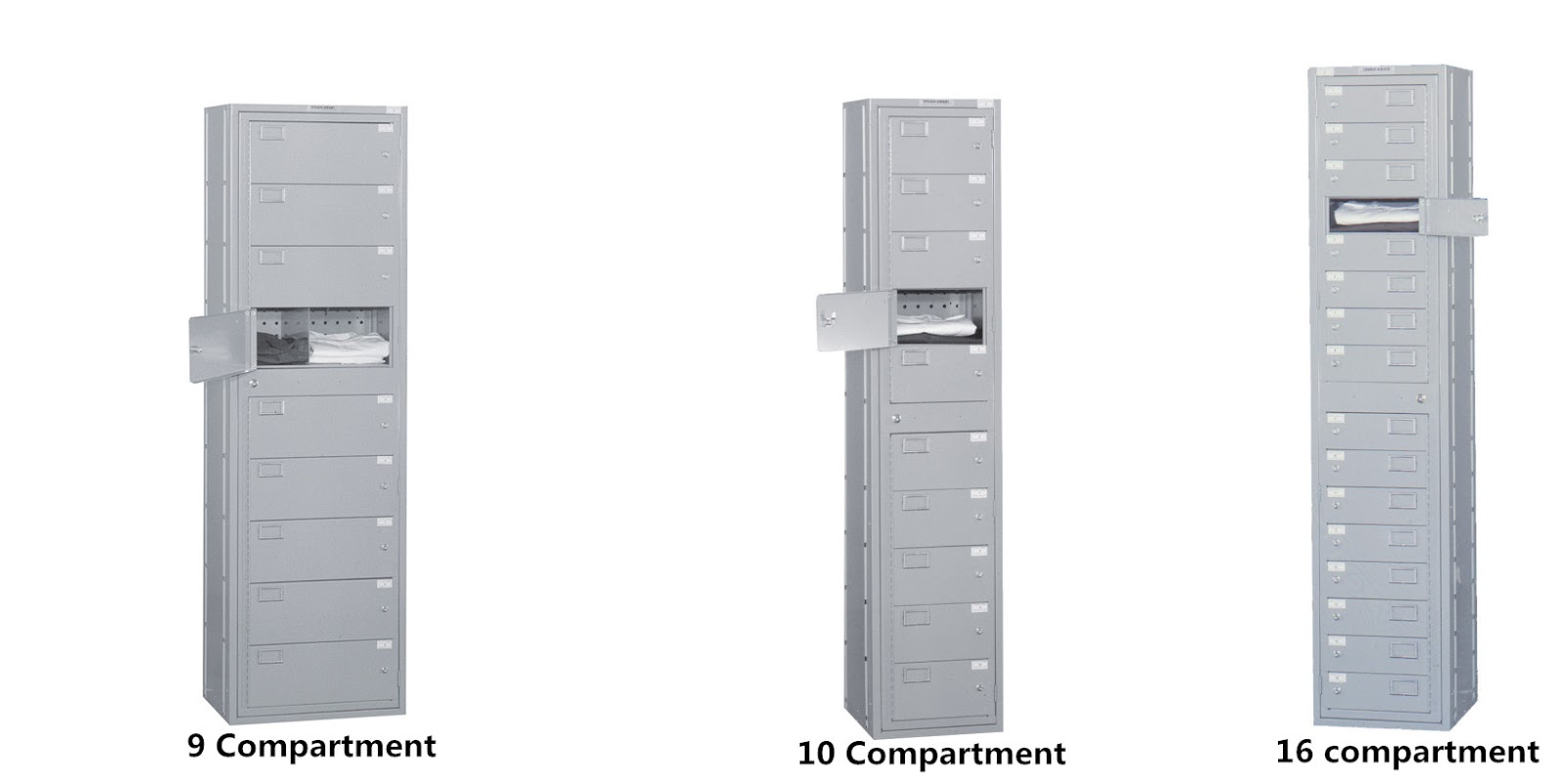 Penco Lockers | Penco Lockers Parts | Metal Locker Manufacturers