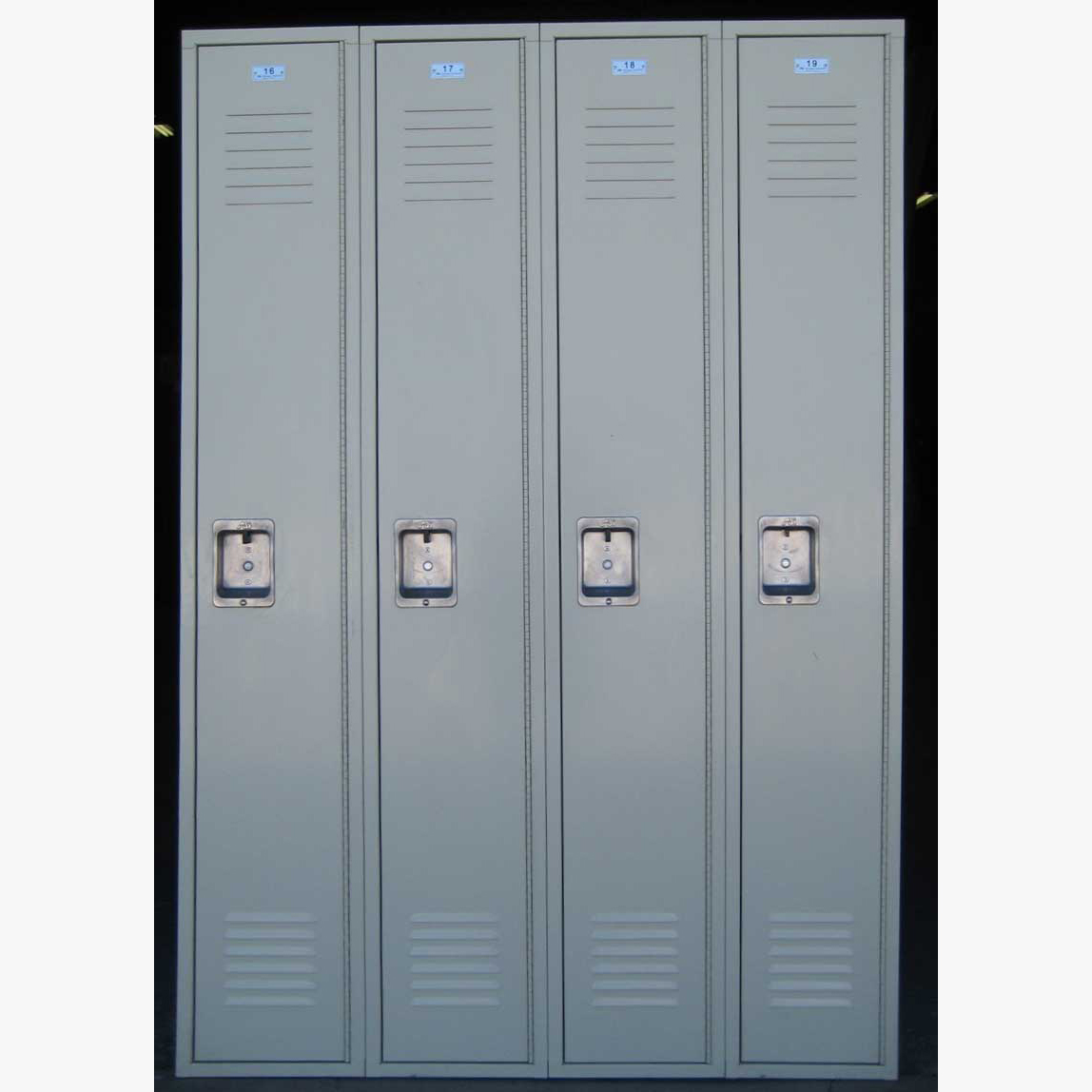 Penco Lockers | Penco Metal Lockers | Locker Dimensions Gym