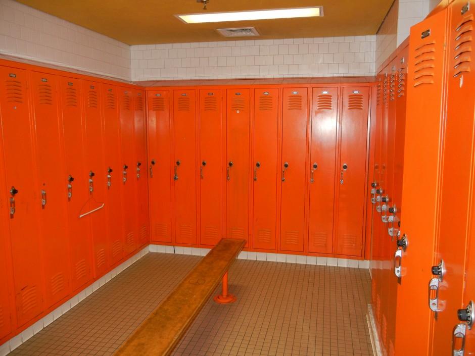 Penco Lockers | Penco Products Lockers | 2 Tier Metal Lockers