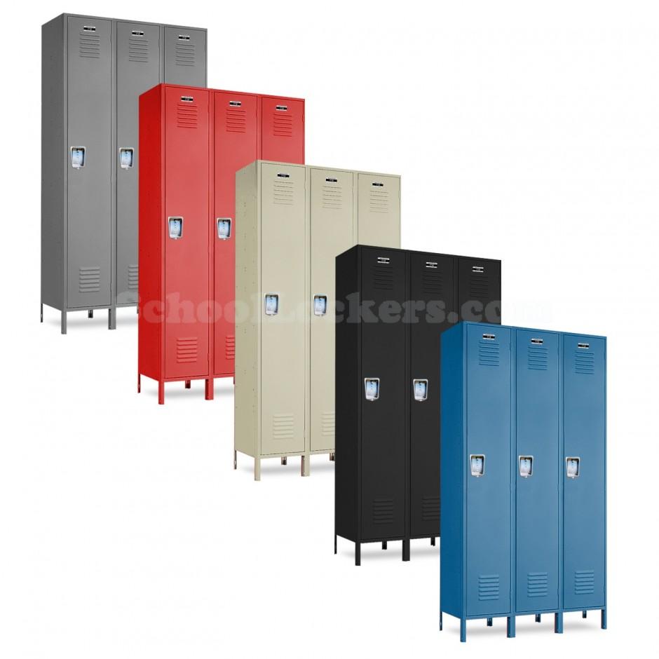 Penco Lockers | Penco Products | Vanguard Lockers