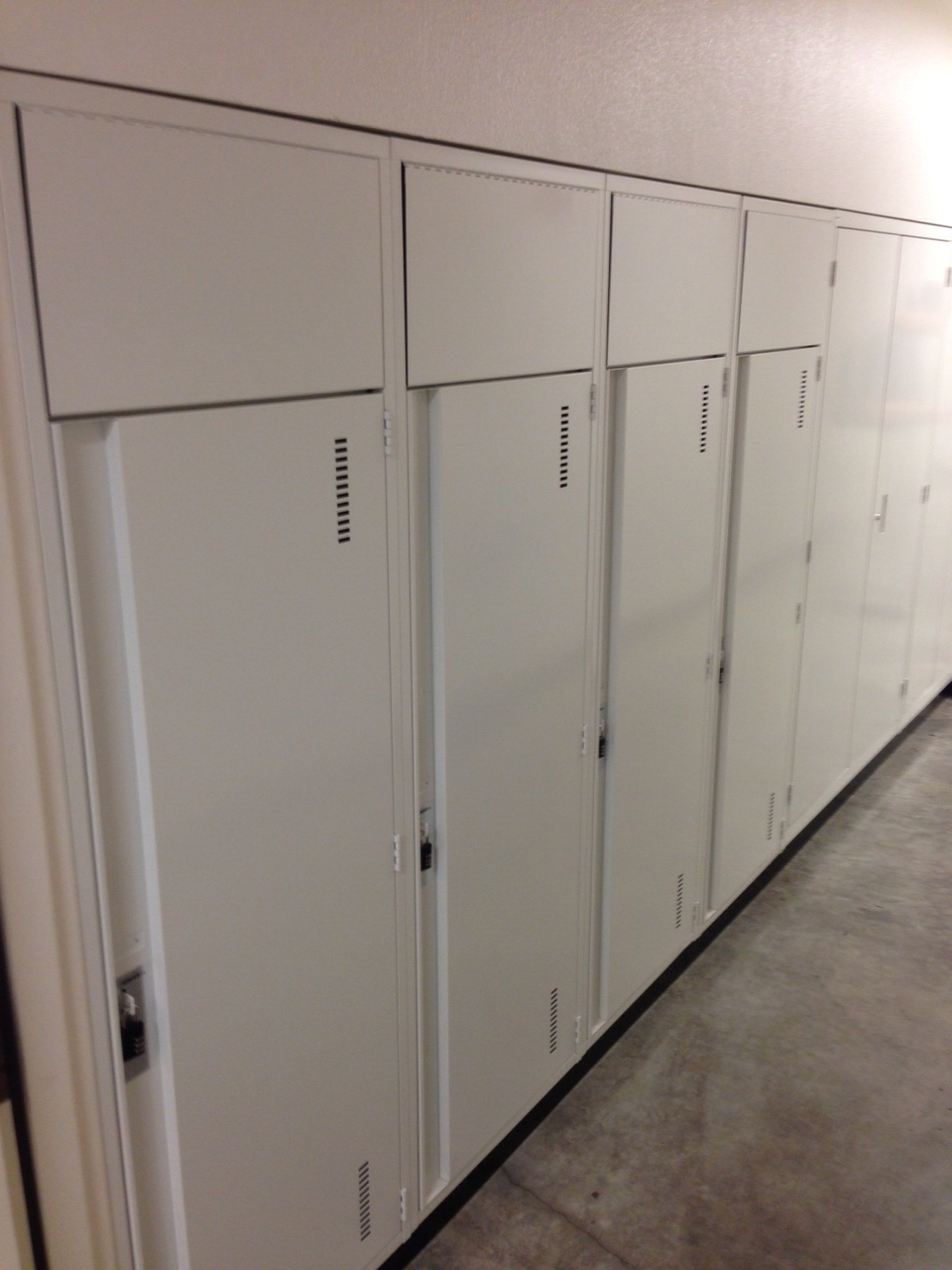 Brilliant Penco Lockers for Best Locker Choice: Penco Lockers | Penco Shelving | Locker Distributors