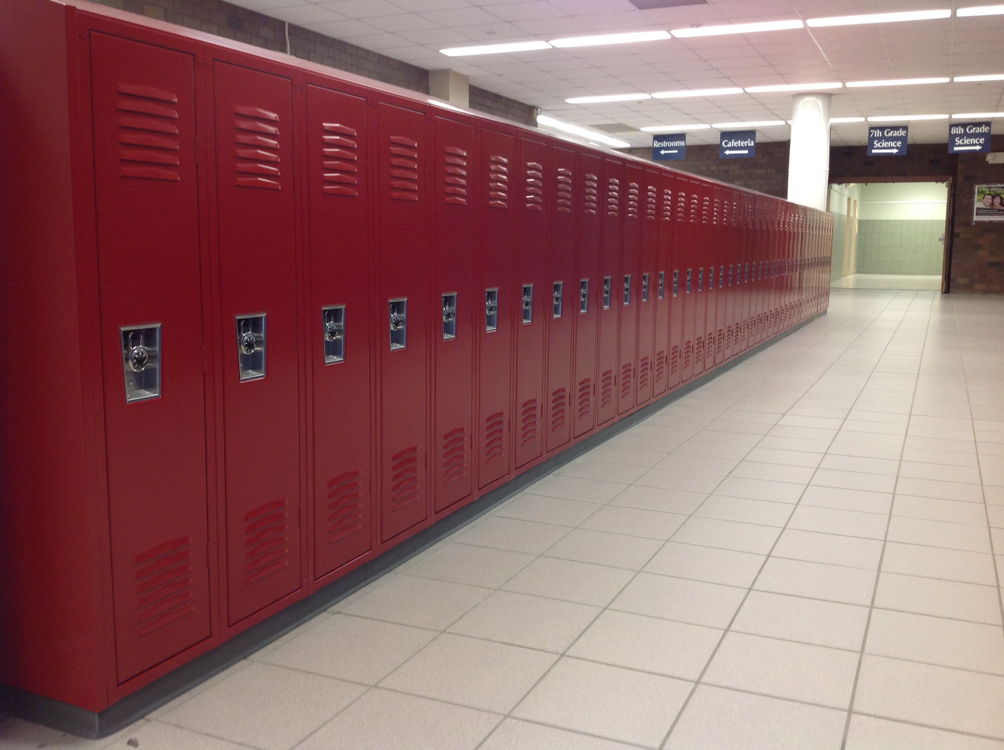 Penco Lockers | Student Lockers | Guardian Lockers