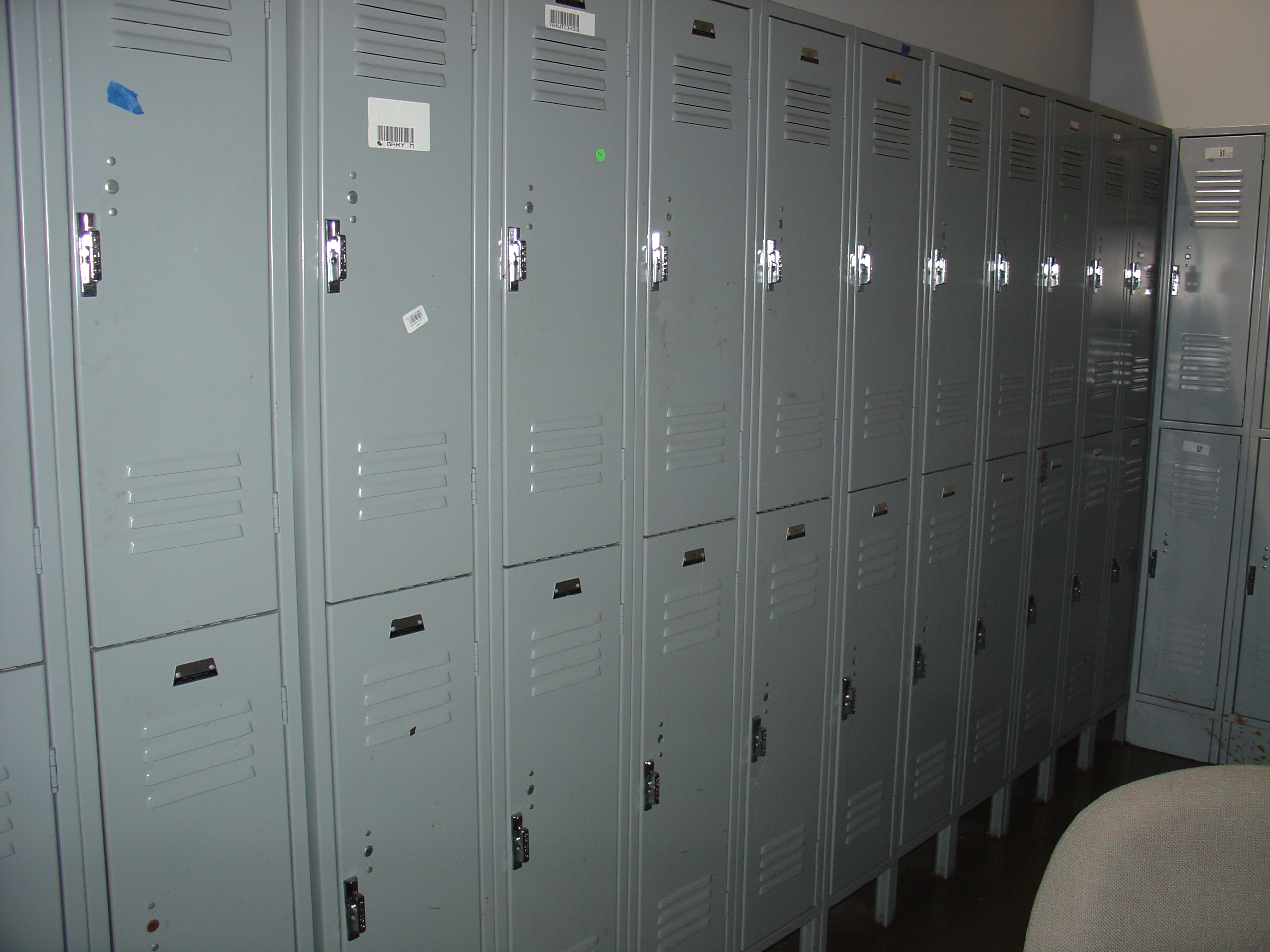 Penco Vanguard | Penco Lockers | Penco Corporation