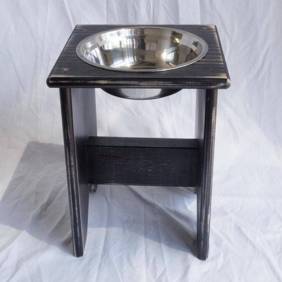 Petsmart Dog Feeder | Elevated Dog Bowls | Continuous Dog Water Bowl