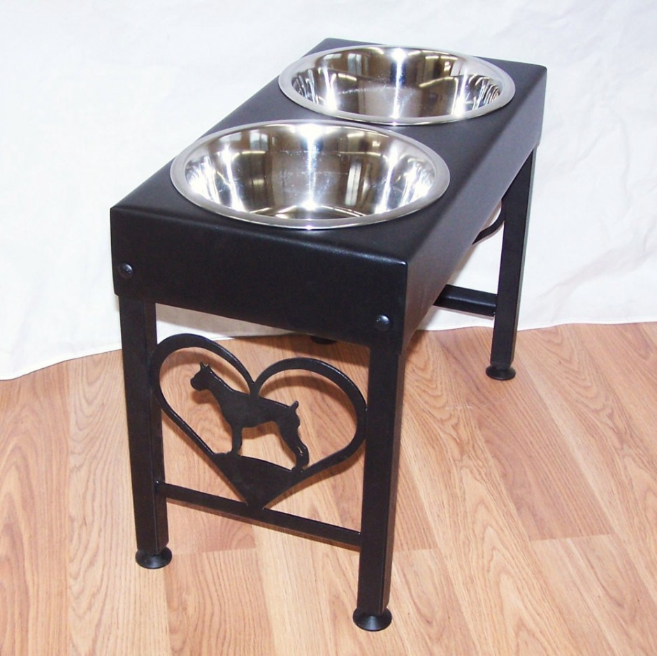 Portable Water Dish For Dogs | Elevated Dog Feeders | Elevated Dog Bowls