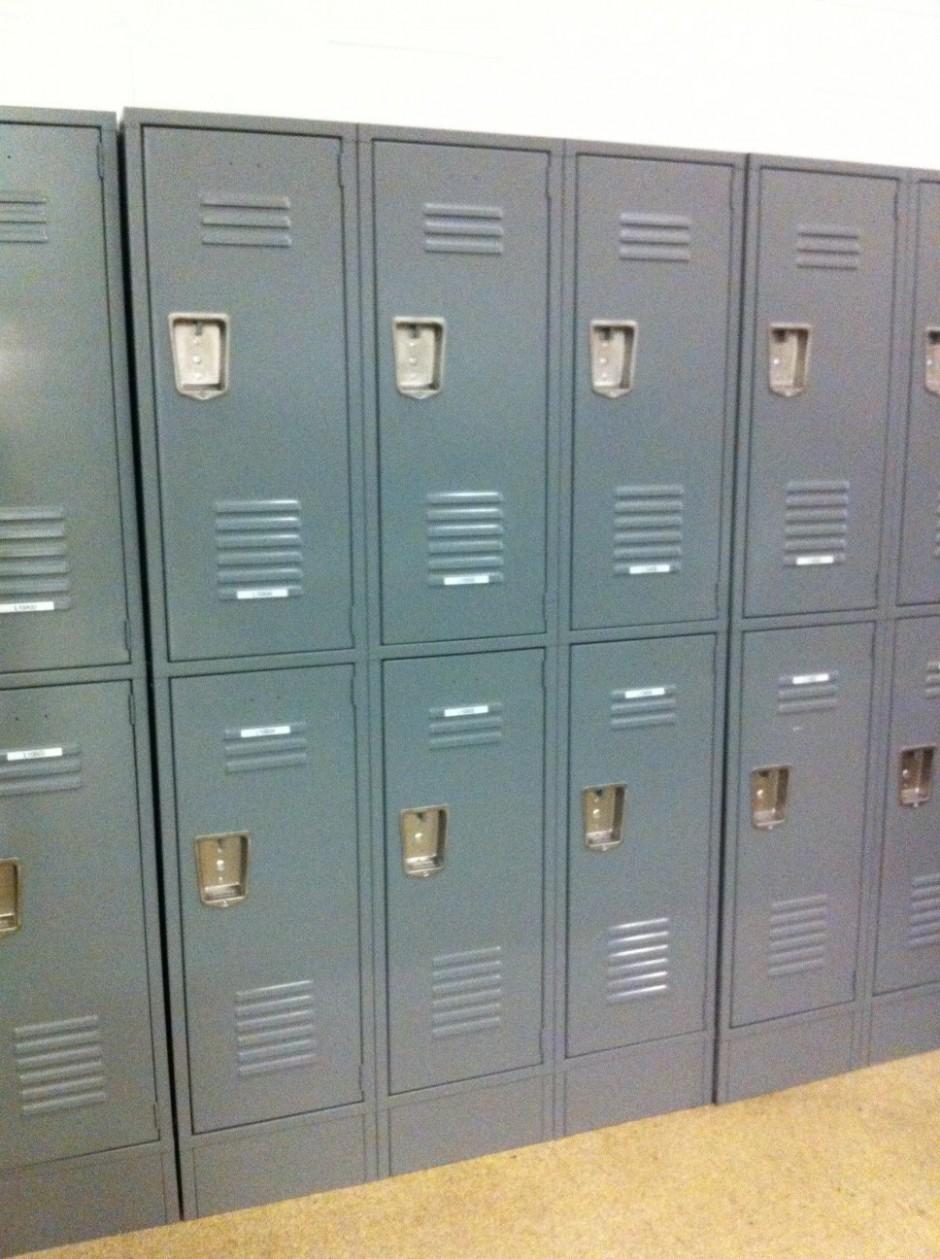 Replacement Locks For Lockers | Penco Lockers | Paramount Lockers