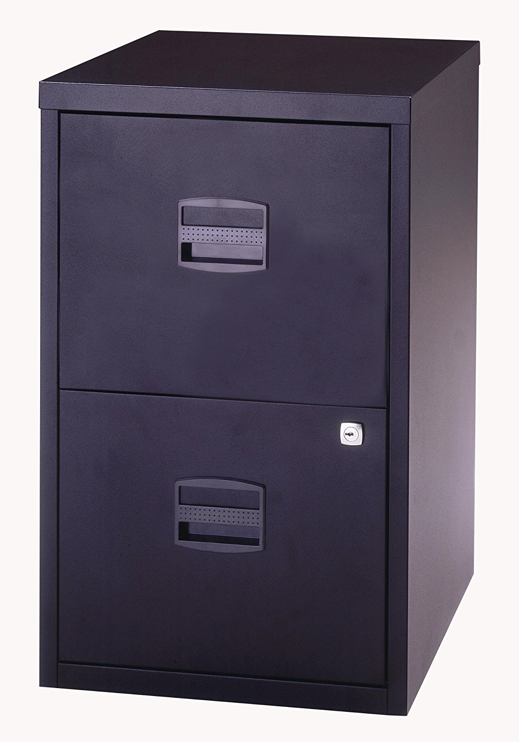 Side Filer Filing Cabinets | White Filing Cabinet 2 Drawer | Bisley File Cabinet