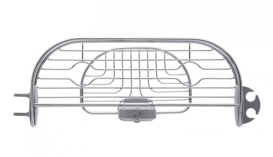 Simplehuman Shower Caddy | Free Standing Shower Caddy | Stand Up Shower Caddy