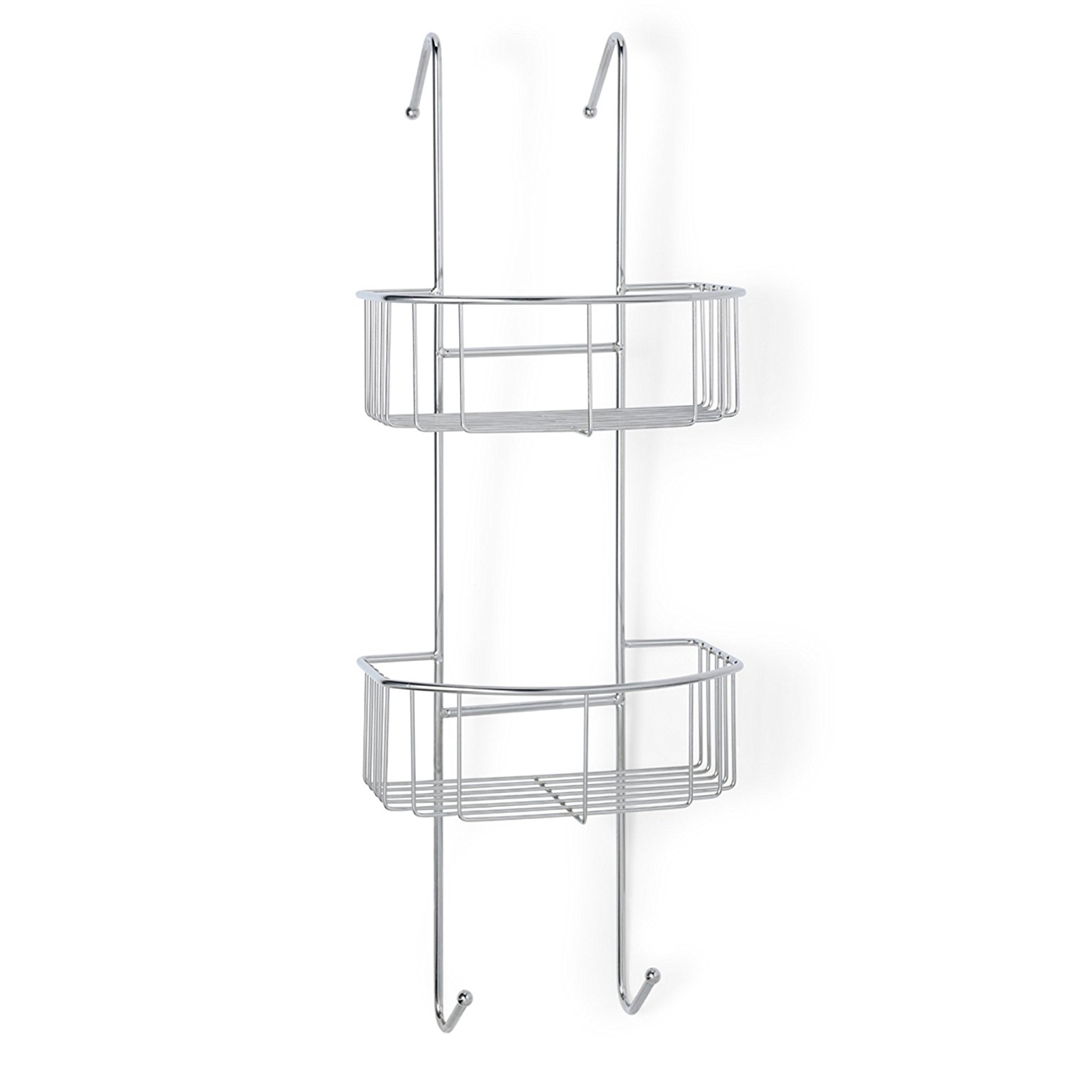 Have A Best Shower Caddy with Simplehuman Shower Caddy: Simplehuman Shower Caddy | Tension Rod Shower Caddy | Corner Tension Rod