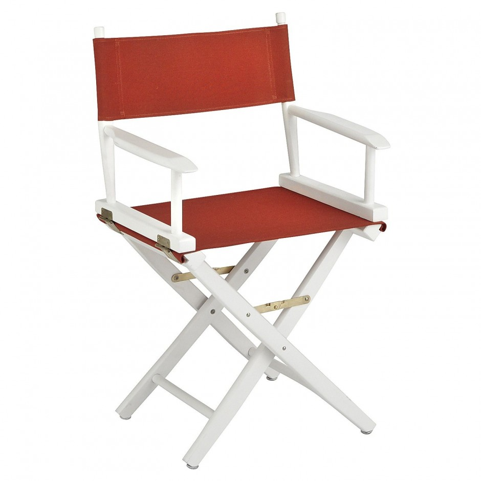 Tall Folding Chairs Directors | Directors Chair Replacement Canvas | Telescope Director Chair Replacement Covers