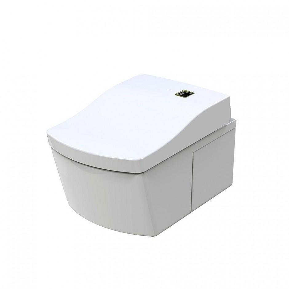 Toilet That Sprays Water | Toto Toliets | Toto Toilet