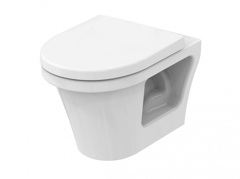 Toto Toilet | Toto Aquia One Piece Toilet | Back Outlet Toilet Toto