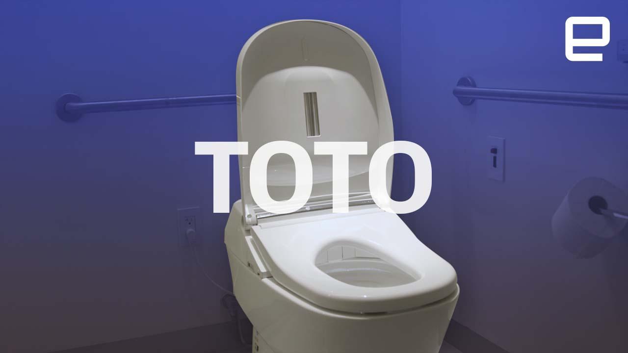 Toto Toilet Valve Repair | Toto Toilet | Cst744sg-01