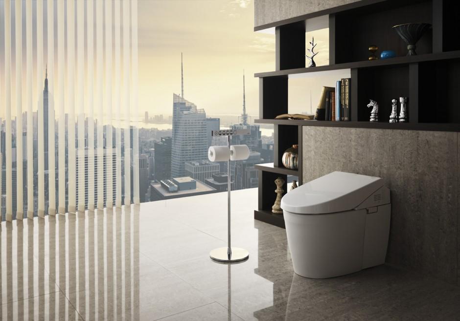 Toto Toilet | Washlet S350e | Toto Ada Toilets