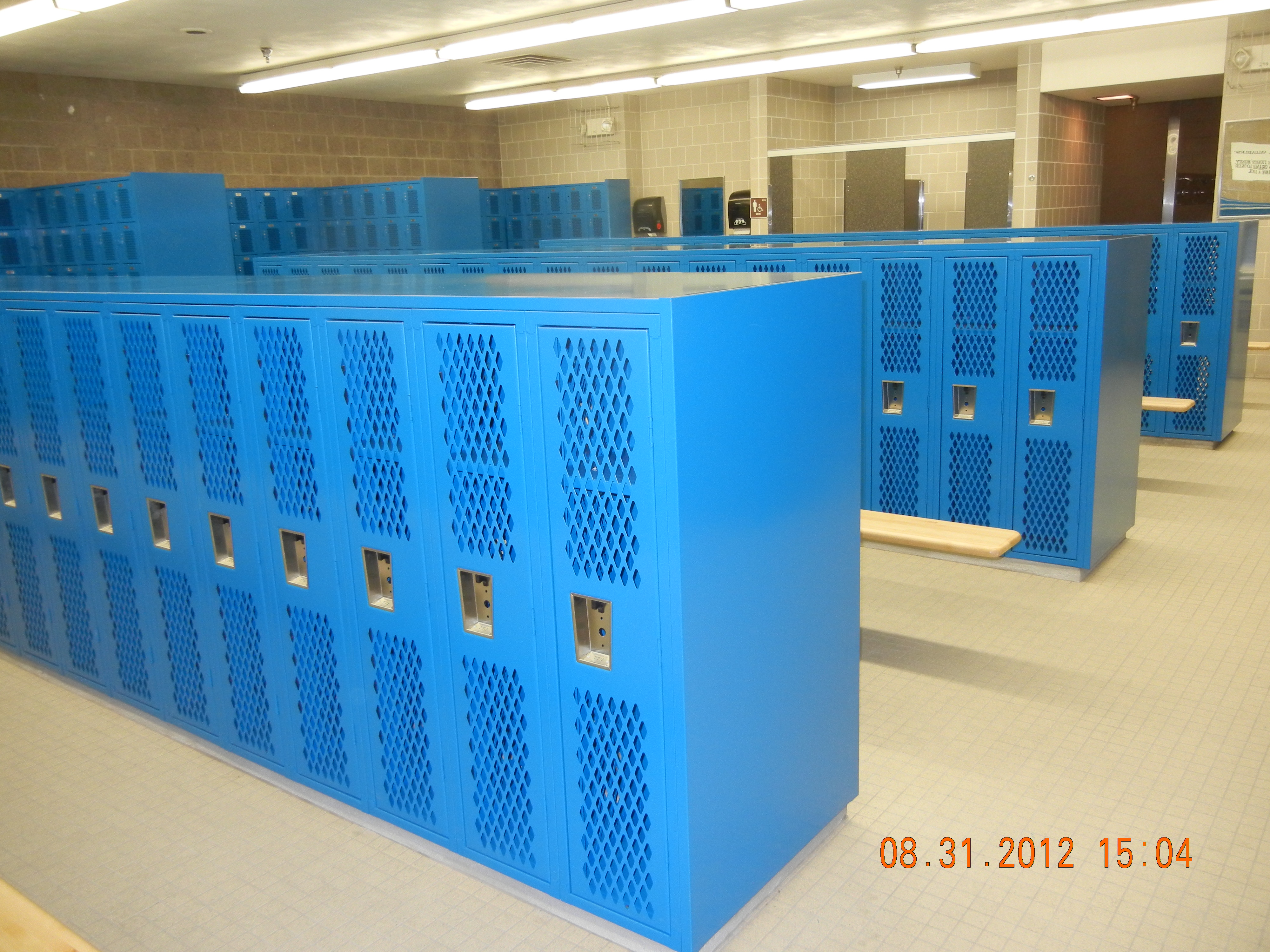Vanguard Lockers | Penco Distributors | Penco Lockers